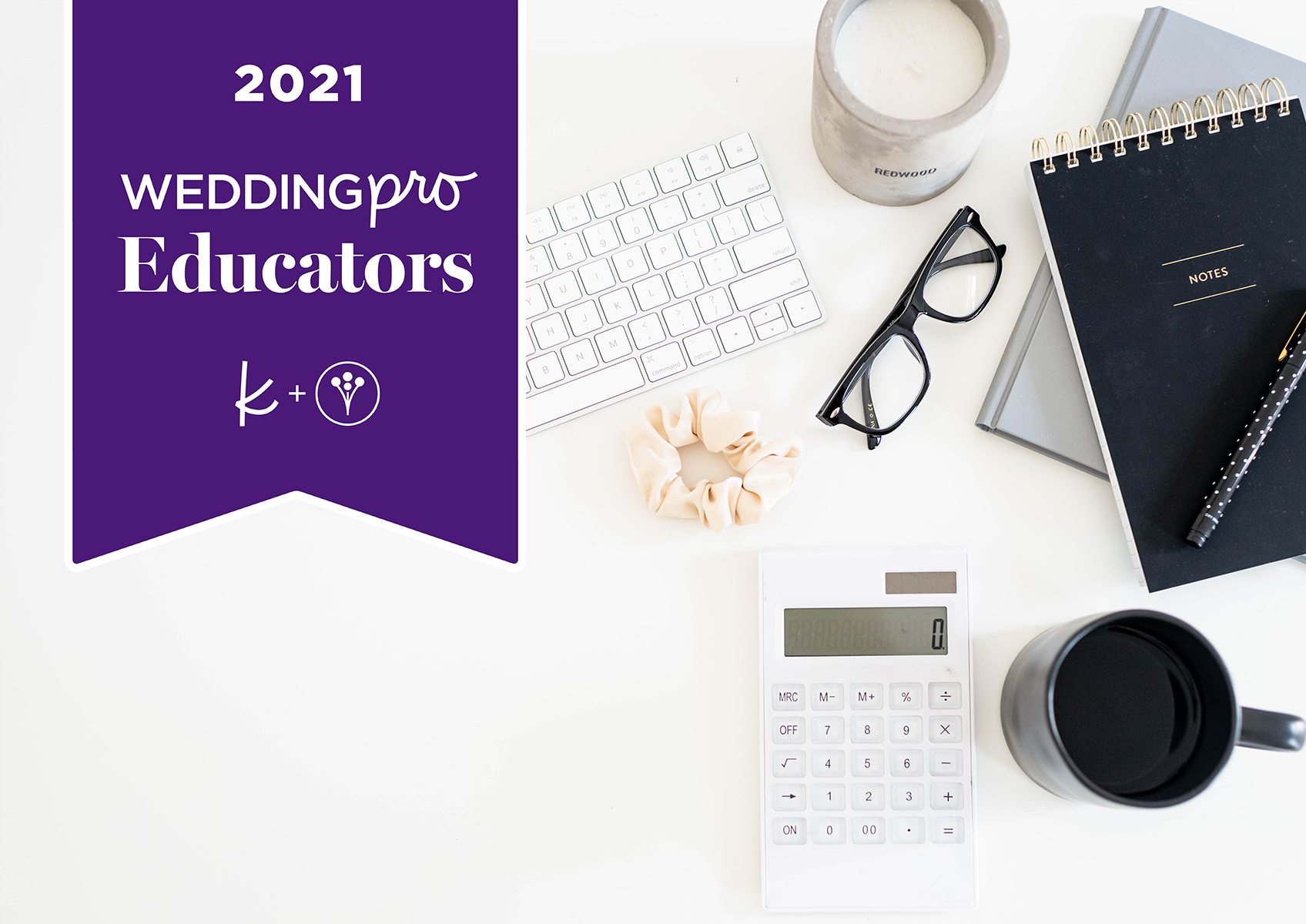 Meet the 2021 WeddingPro Educators