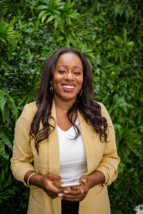 Jasmine Smith | WeddingPro 2021 Educator