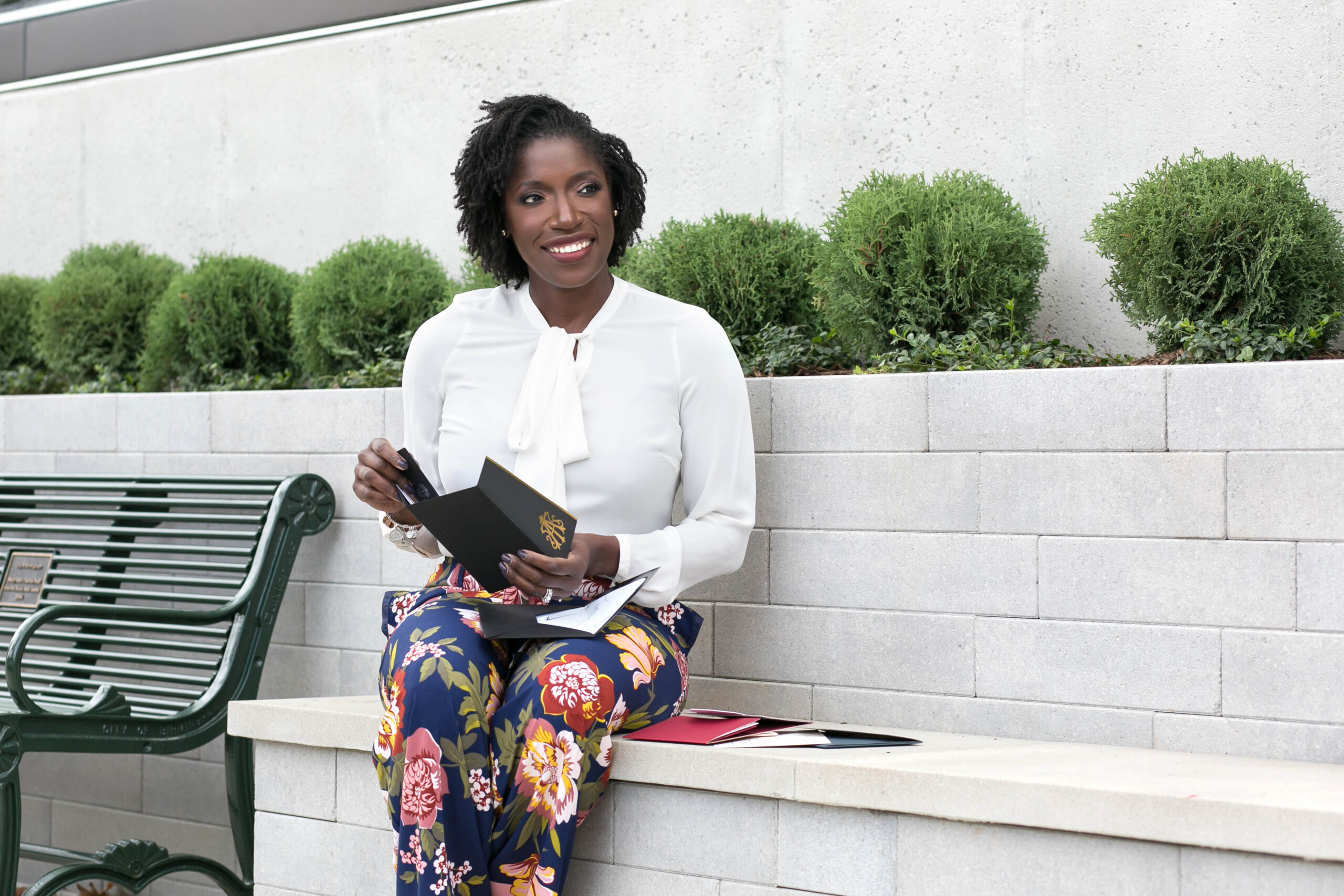 How Focusing on her Craft Helped this Stationery Designer Grow her Business