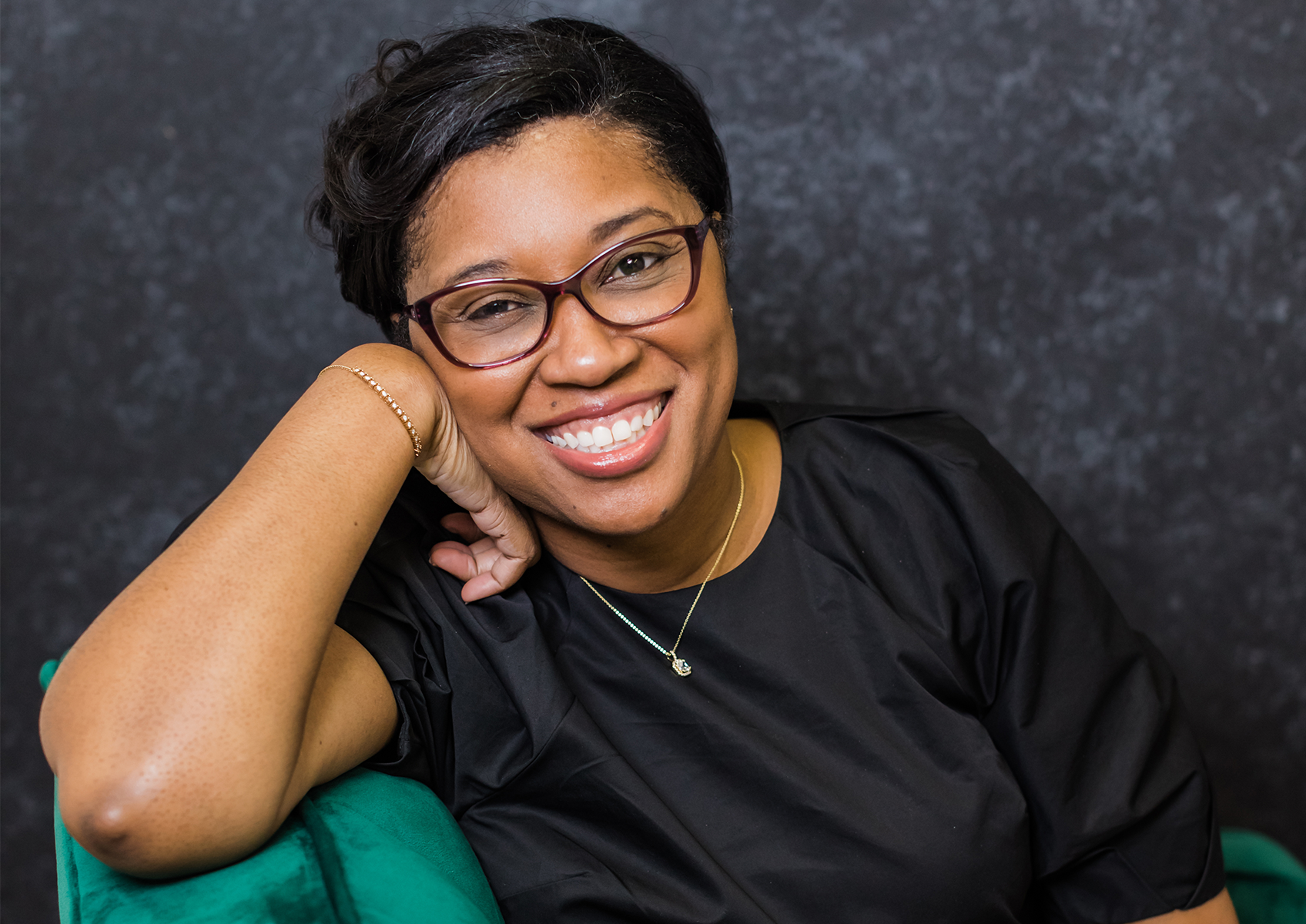 Tamuel of RW Events Takes a Business-Minded Approach to Chasing Her Dreams